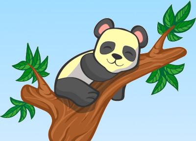 panda squares enigma