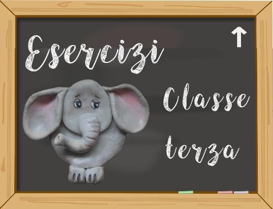 classe terza2017-2018
